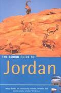 Rough Guide Jordan