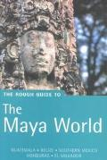 Rough Guide Maya World