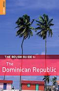 Rough Guide: Dominican Republic