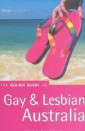 Rough Guide Gay & Lesbian Australia