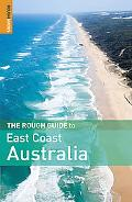 Rough Guide to East Coast Australia 1