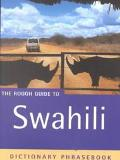 Swahili a Rough Guide Dictionary Phrasebook