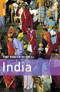 Rough Guide to India 7