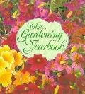 Gardening Yearbook - Quadrillion - Hardcover - ANNUAL