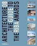 Architecture: The Guide to the Riba Awards