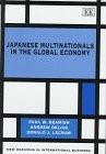 Japanese Multinationals in the Global Economy (New Horizons in International Business)