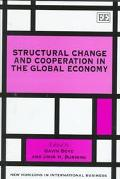Structural Change and Cooperation in the Global Economy