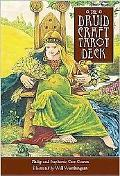 Druid Craft Tarot Deck: Celebrate the Earth (Tarot Cards)