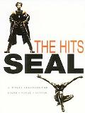Hits Seal Piano-Vocal-Guitar