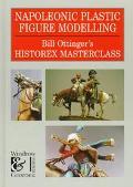 Napoleonic Plastic Figure Modelling