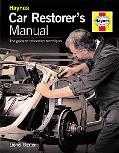 Car Restorer's Manual The Guide to Restoration Techniques