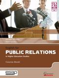 English for Public Relations in Higher Education Studies (English for Specific Academic Purp...