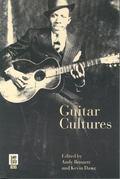 Guitar Cultures