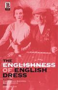 Englishness of English Dress