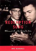 Redemption Song Muhammad Ali and the Spirit of the Sixties