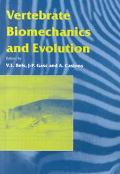 Vertebrate Biomechanics and Evolution