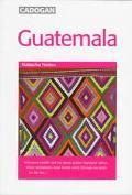 Cadogan Guatemala '97 - Natascha Norton - Paperback