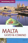 Cadogan Guides Malta Gozo & Camino