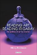 Reading Art, Reading Irigaray The Politics Of Art By Women