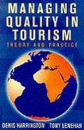 Managing Quality in Tourism