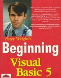 Beginning Visual Basic 5