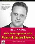 Beginning Web Dev.w/visual Interdev 6.0