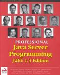 Professional Java Server Programming J2EE, 1.3 Edition