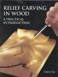 Relief Craving in Wood A Practical Introduction