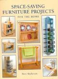 Space-Saving Furniture Projects for the Home - Dave MacKenzie - Paperback