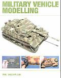 Military Vehicle Modelling