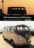Vw Transporter and Microbus Specification Guide 1950-1967