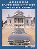 Jensen Interceptor The Complete Story