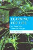 Learning for life: The foundations for lifelong learning