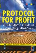Protocol for Profit A Manager's Guide to Competing Worldwide