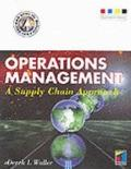 Operations Management A Supply Chain Approach