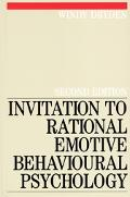 Invitation to Rational Emotive Behavioural Psychology