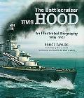 Hms Hood An Illustrated History