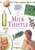 Milk Thistle Silybum Marianum