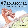 George, the Dragon and the Princess