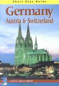 Short Stay Guide Germany, Austria & Switzerland
