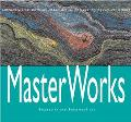 MasterWorks: Decorative and Functional Art: Embroidery, Cross Stitch, Silk Ribbon, Lace, Quilting, Weaving, Rag Rugs, Collectibles - various - Hardcover