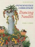 Punchneedle Embroidery Dancing Needles