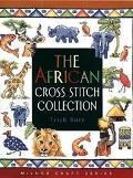 African Cross Stitch Collection