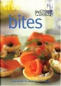 Creative Food - Bites - Pamela Clark - Paperback