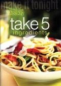 Take 5 Ingredients