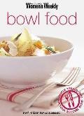 Bowl Food - Susan Tomnay - Paperback