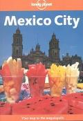 Mexico City - John Noble - Paperback - 2ND