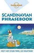 Lonely Planet Scandinavian Phrasebook