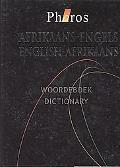 Pharos Afrikaans-Engels, Engels-Afrikaans Woordeboek Pharos Afrikaans-Engels, Engels-Afrikaa...