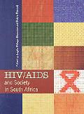 HIV/AIDS and Society in South Africa